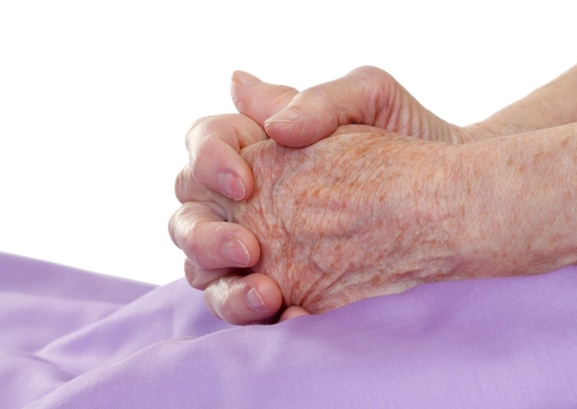 Social care cuts have cause hospital bed blocking