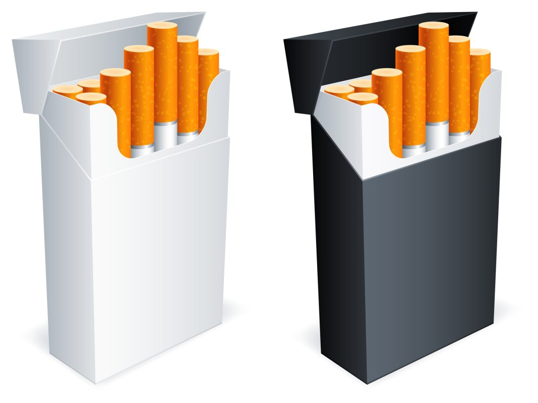 MPs vote in favour of plain cigarette packaging
