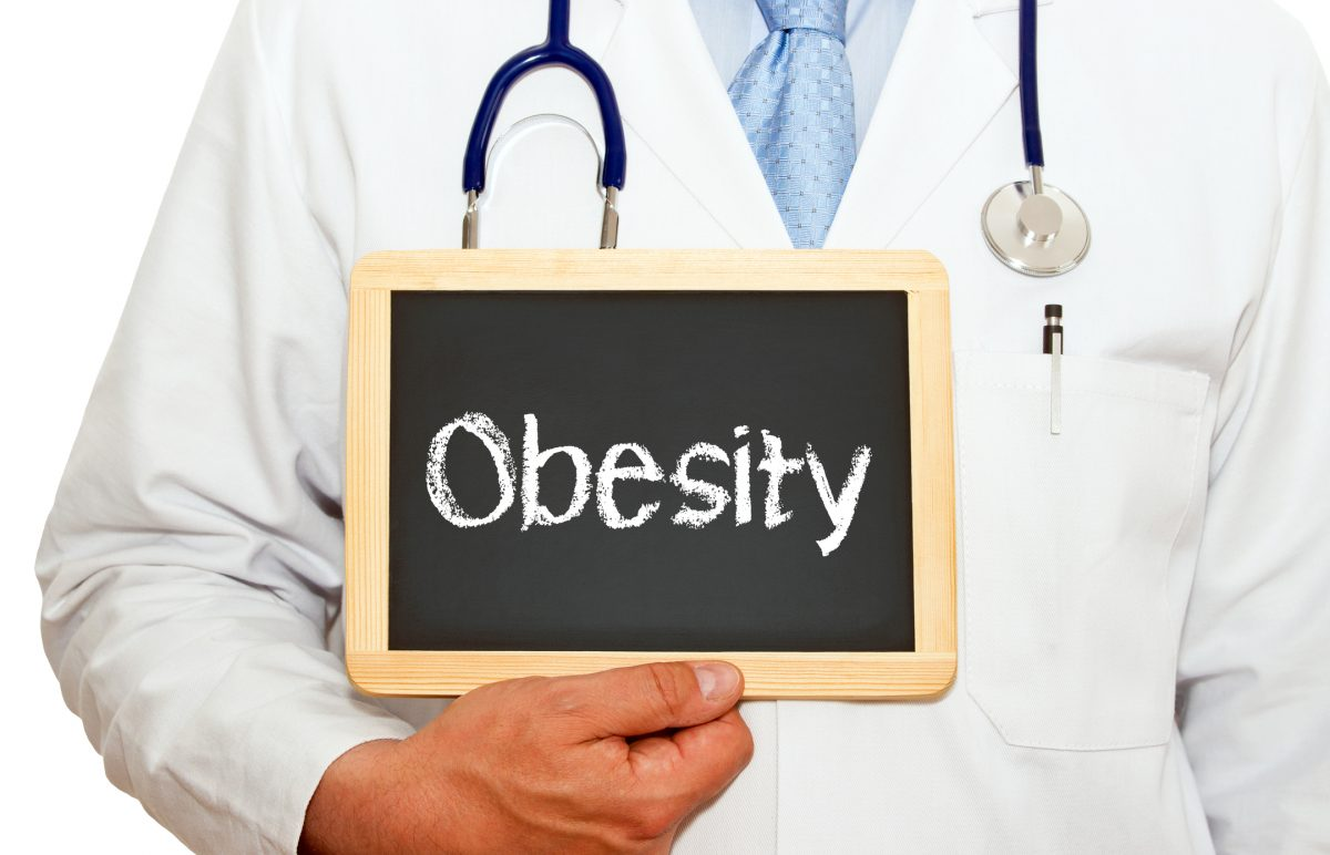 Obesity levels are expected increase by 2030