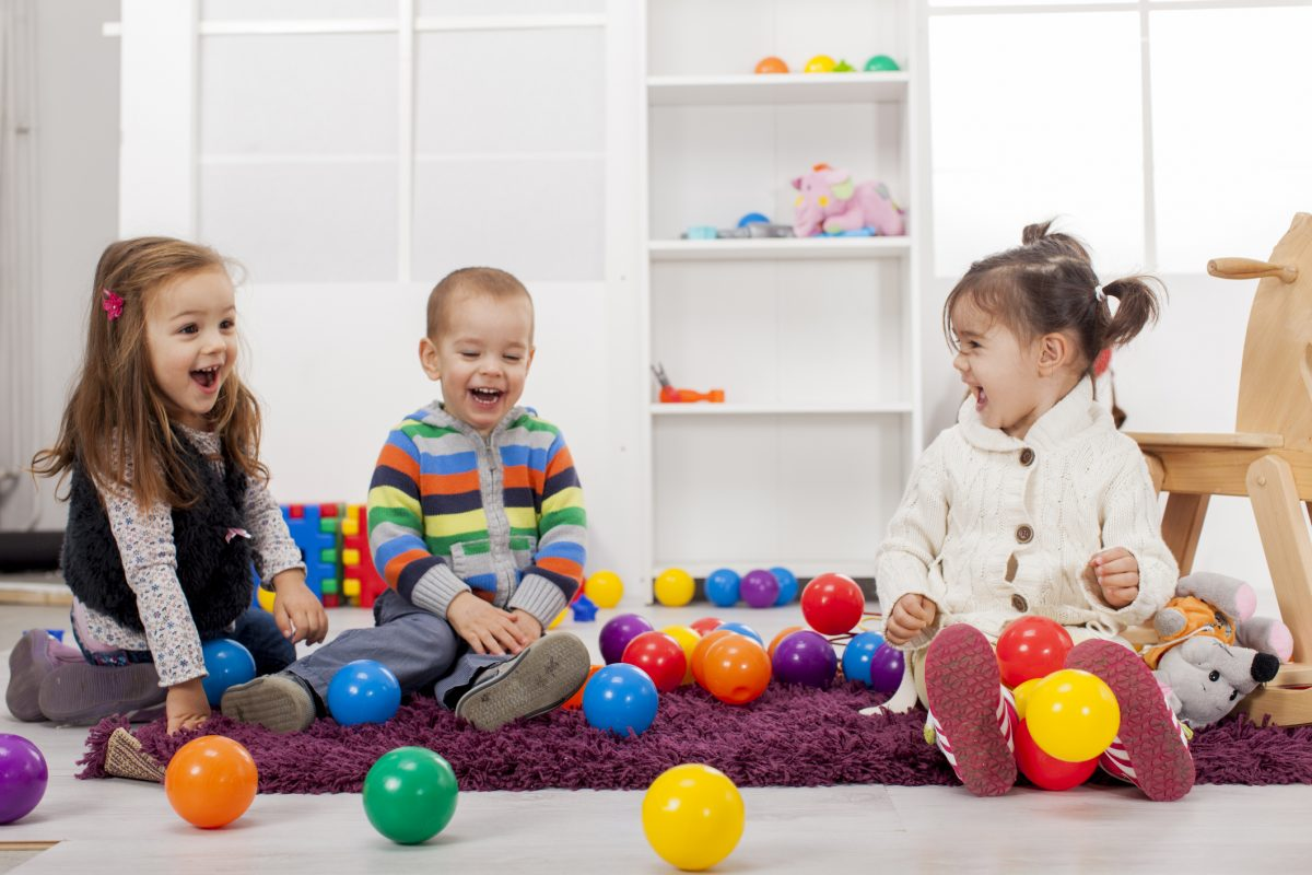 School nurseries could lose out to free childcare scheme