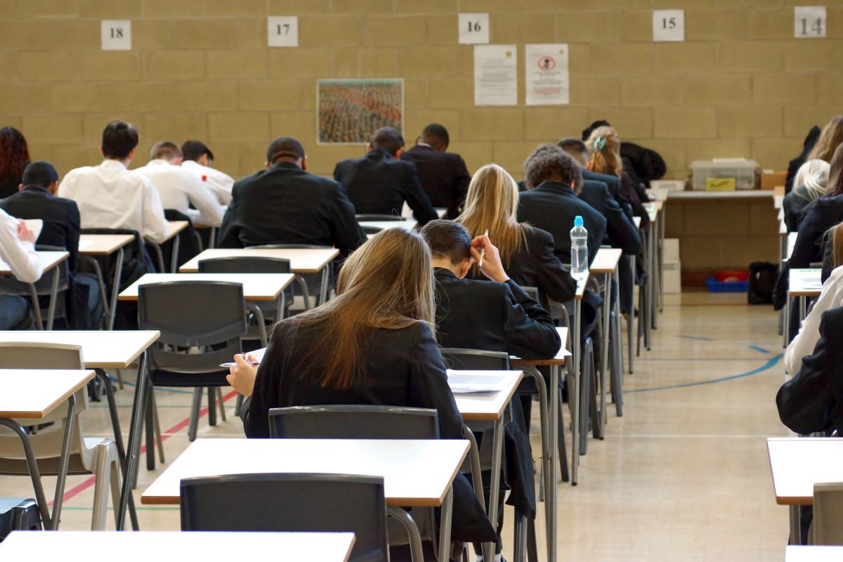 Pupils will take Wales-only GCSEs