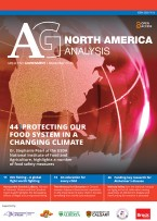 AG North America Analysis Cover