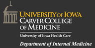 Department of Internal Medicine-University of Iowa College of Medicine