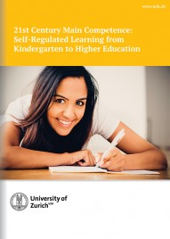 Self-regulated learning at the University of Zurich
