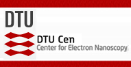 DTU CEN - Center For Electron Nanoscopy