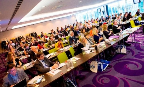 Paediatric oncology drug development conference 2016