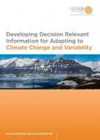 climate adaptation information