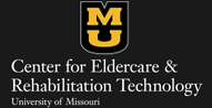 Eldercare and Rehabilitation Technology-University of Missouri