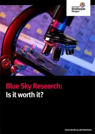 Blue sky research ebook cover