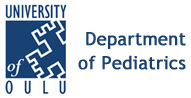 Department of Paediactrics - University of Oulu