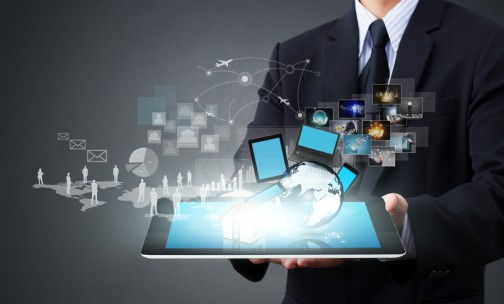 Digital transformation requires firms to seize opportunities