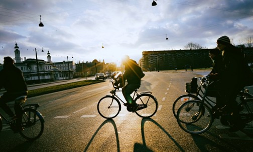 Cycle-friendly employers: A framework for business