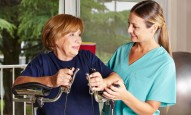 The role of physiotherapy for Parkinson's