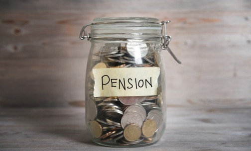 How does the pension world look in 2017?