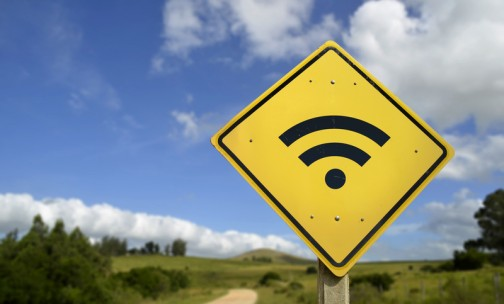 European towns to benefit from WiFi as EU agrees to funding