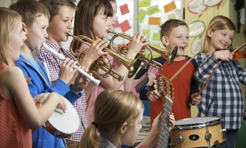 Competence-oriented music lessons to improve teaching