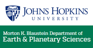 Department of Earth & Planetary Sciences
