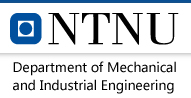 Department of Industrial & Manufacturing Engineering