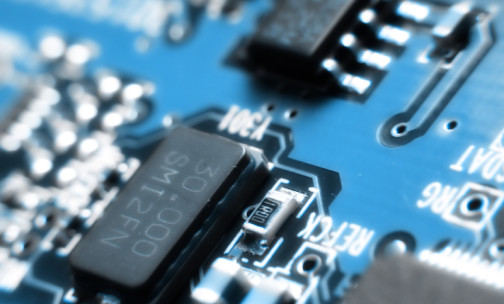 Electronics and photonics: Key enabling technologies