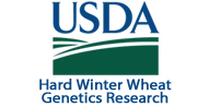 Hard Winter Wheat Genetics Research Unit