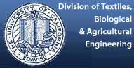 Division of Textiles, Biological & Agricultural Engineering