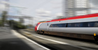 The evolution of the European rail industry