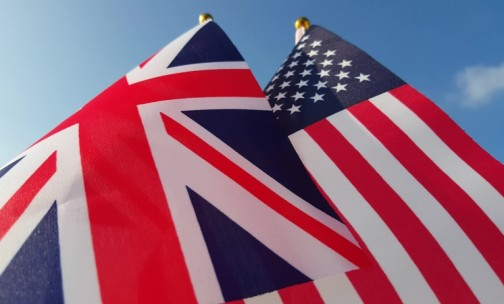 Brexit: UK to begin first trade negotiations with the US